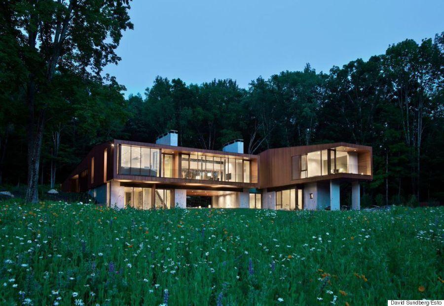 2. Bridge House